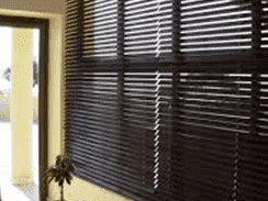 Basswood Blinds Vaal