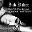 Get your Tattoo at InkRider in the Vaal!