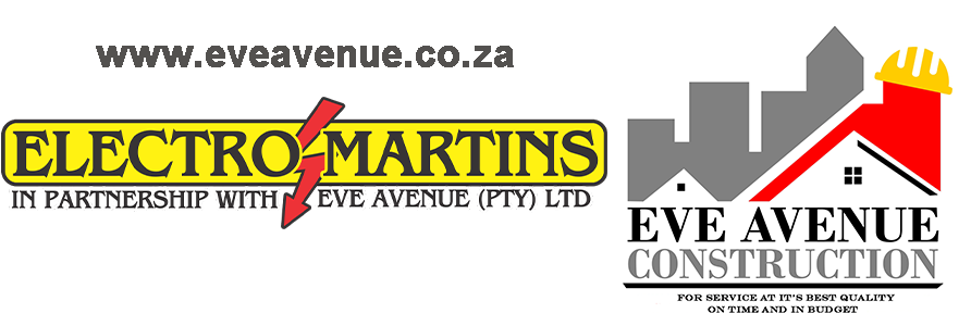 Eve Avenue Construction -ElectroMartins