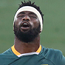 We are much more than a team': Springboks offer hope to traumatised nation, says Siya Kolisi