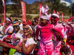 Kids and Family Color Picnic – Witbank