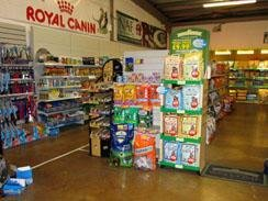 For all your pet needs go to Pioneer Feed & Country Store in Ledbury