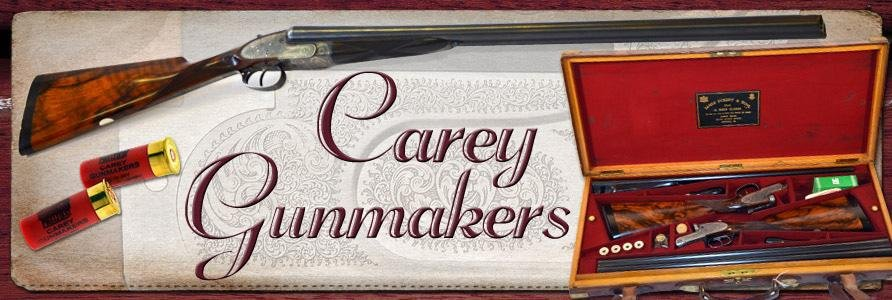 Carey Gunmakers Ltd